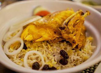 4 Restoran Timur Tengah di Bandung Buat Kamu Coba