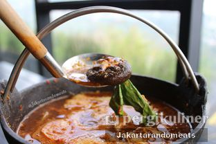 Foto review Takigawa Meatbar In The Sky oleh Jakartarandomeats 4