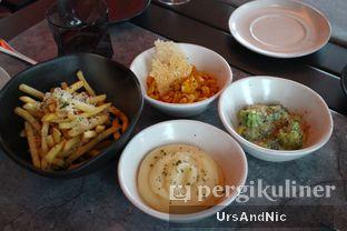 Foto 10 - Makanan(Side dishes) di Altitude Grill oleh UrsAndNic