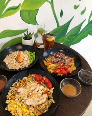 Foto 2 - Makanan di Vegbowl oleh Claudia @claudisfoodjournal