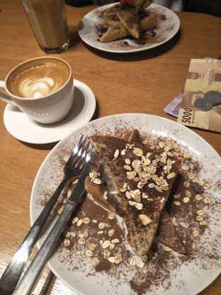 Foto review Lokasi Coffee oleh Reza Mahdiah Reflianti 1