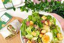 Foto Makanan di Crunchaus Salads