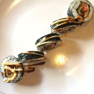 Foto 2 - Makanan di Sushi Joobu oleh Aghni Ulma Saudi