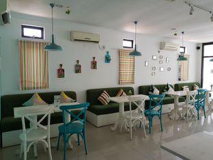 Foto review Teh O Beng oleh D L 6