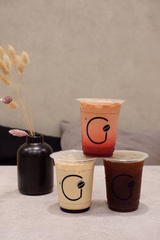 Foto 1 - Makanan di Gili Coffee & Eatery oleh yudistira ishak abrar