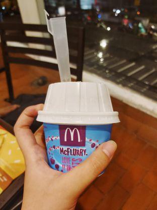 Foto 3 - Makanan(McFlurry Milo) di McDonald's oleh Kezia Kevina