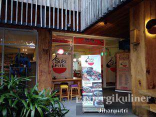 Foto review Suki Fire oleh Jihan Rahayu Putri 4
