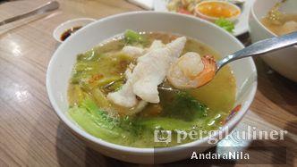 Foto Makanan di Sop Ikan Batam