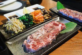Foto 1 - Makanan di WAKI Japanese BBQ Dining oleh IG: biteorbye (Nisa & Nadya)