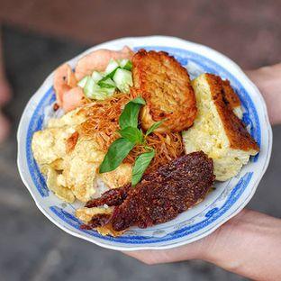 Foto - Makanan di Nasi Ulam Garuda Ibu Juju oleh kokofoodjournal