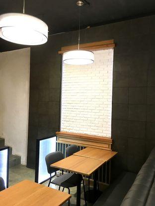 Foto 5 - Interior di Gotti Pizza & Coffee oleh Prido ZH
