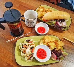 Foto 5 - Makanan di Awesome Coffee oleh @makansamaoki