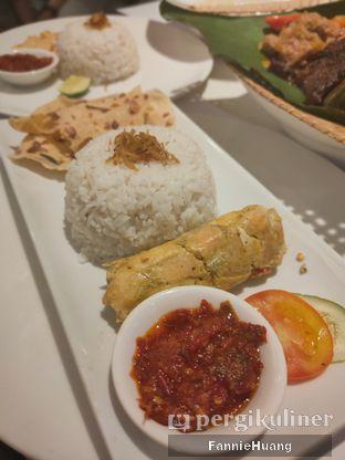 Foto 2 - Makanan di Cafe Gratify oleh Fannie Huang||@fannie599