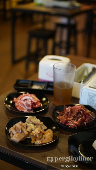 Foto 4 - Makanan di GAEMBULL oleh Desy Mustika