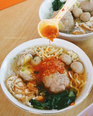 Foto 2 - Makanan di Bakso Teras oleh Eat and Leisure