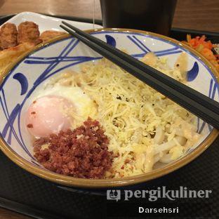 Foto 1 - Makanan di Marugame Udon oleh Darsehsri Handayani