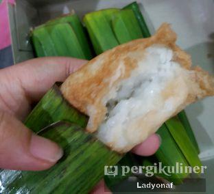 Foto 4 - Makanan di Serabi Notosuman oleh Ladyonaf @placetogoandeat