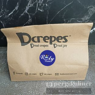 Foto review D'Crepes oleh Ruly Wiskul 5