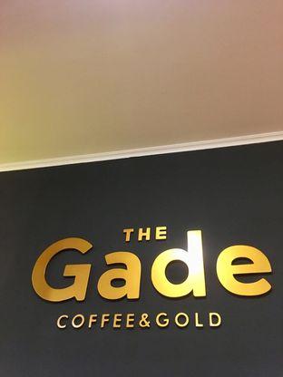 Foto 16 - Interior di The Gade Coffee & Gold oleh Prido ZH