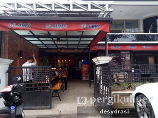 Foto 2 - Eksterior di Dilamo Deli Kitchen oleh Makan Mulu