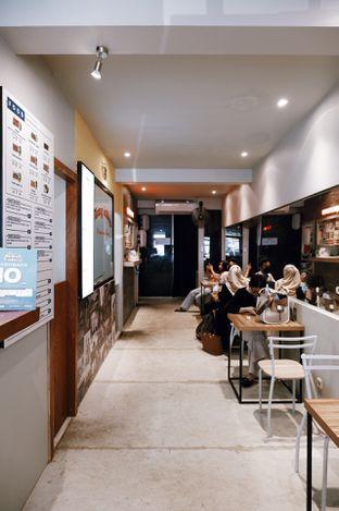 Foto 9 - Interior di Studio Katsu oleh Della Ayu
