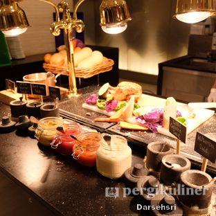 Foto review Satoo Garden Restaurant & Lounge - Hotel Shangri-La oleh Darsehsri Handayani 24