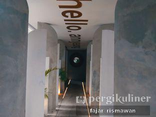 Foto 2 - Interior di Garasi 81 oleh Fajar | @tuanngopi