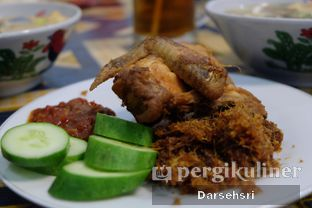 Foto 3 - Makanan di Rumah Makan Betawi Dahlia oleh Darsehsri Handayani