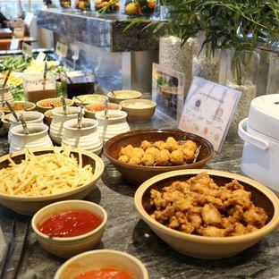 Foto 10 - Makanan di On-Yasai Shabu Shabu oleh dk_chang