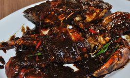Waroeng Kampoeng Seafood & Ropang