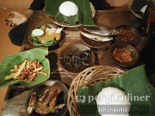 Foto review Waroeng SS oleh Jihan Rahayu Putri 1