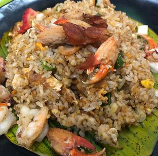 Foto 3 - Makanan di Kwetiau Akang oleh Mitha Komala