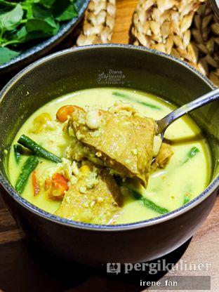 Foto 4 - Makanan di Makan Tengah oleh Irene Stefannie @_irenefanderland