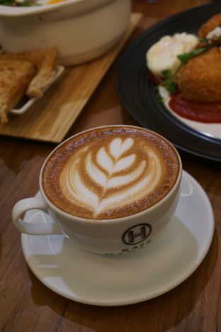 Foto 3 - Makanan di Kafe Hanara oleh kayanyaenak