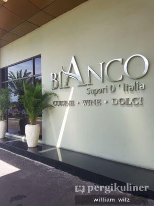 Foto review Bianco Italian Restaurant oleh William Wilz 1