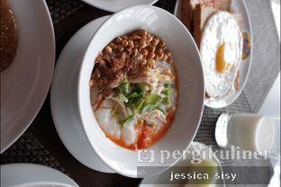 Foto review The Mezzanine Restaurant - Atria Hotel oleh Jessica Sisy 6