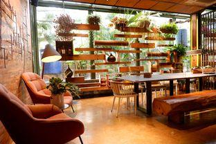 Foto 10 - Interior di Kayu - Kayu Restaurant oleh Margaretha Helena #Marufnbstory