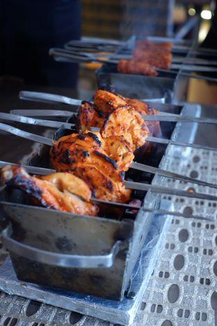 Foto 2 - Makanan di D' Bollywood oleh Deasy Lim