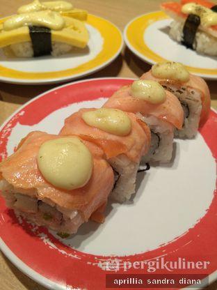 Foto 1 - Makanan di Genki Sushi oleh Diana Sandra