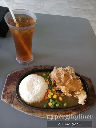 Foto review Waroeng Steak & Shake oleh Gregorius Bayu Aji Wibisono 2