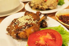 Foto Ayam Tulang Lunak Hayam Wuruk