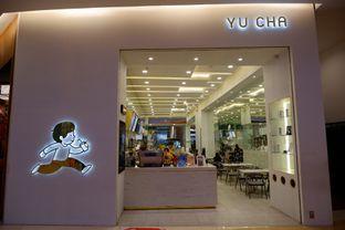 Foto review Yu Cha oleh yudistira ishak abrar 10