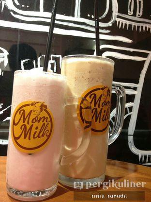 Foto - Makanan di Mom Milk oleh Rinia Ranada