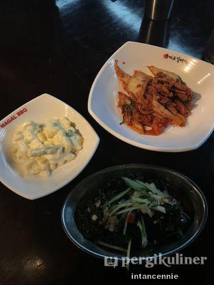 Foto 9 - Makanan di Magal Korean BBQ oleh bataLKurus