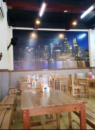 Foto 2 - Interior di Taste Good oleh heiyika