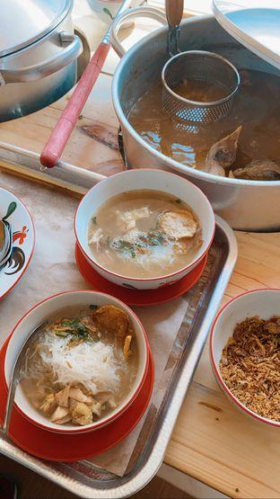 Foto 4 - Makanan di Soto Seger Boyolali Mas Pur oleh Duolaparr