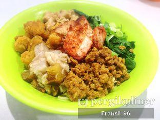 Foto 3 - Makanan di Mie Benteng oleh Fransiscus