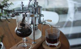 Galla Coffee Laboratory