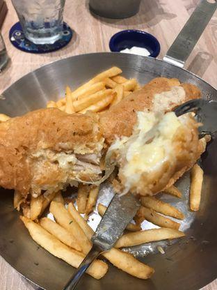 Foto 5 - Makanan di Fish & Co. oleh hokahemattiga
