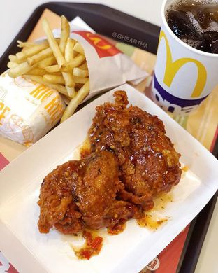 Foto review McDonald's oleh Ghea Artha 1